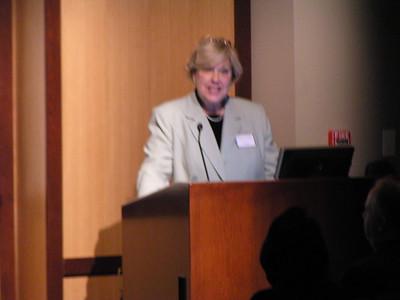 Entreprenuership Week 2007